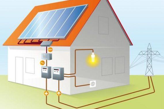 photovoltaik-dach